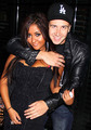 Snooki and Vinny - jersey-shore photo
