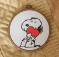 Snoopy - peanuts fan art