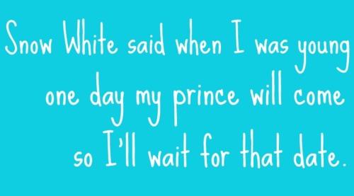 Snow white ব্যক্ত