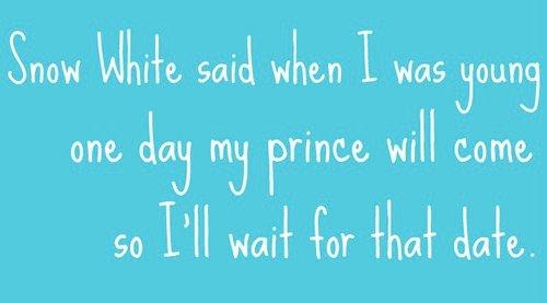 Snow white đã đưa ý kiến