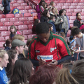 Soccer Six 2012 Round Two Spam Continued....