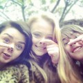 Sophie Turner, Maisie Williams and Isaac Hempstead-Wright - game-of-thrones photo