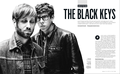 Spin Magazine - the-black-keys photo