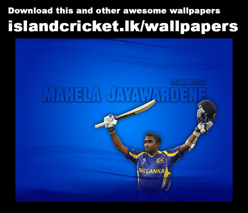 Sri Lanka Cricket Wallpapers - Sri