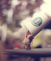 Starbucks Coffee - coffee photo