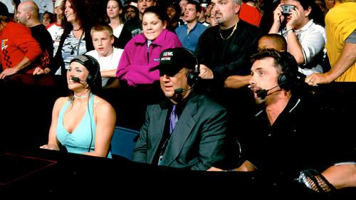 Stephanie McMahon - Classic ছবি