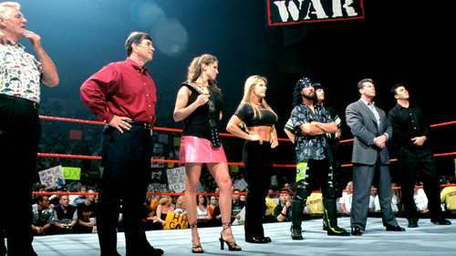 Stephanie McMahon - Classic 照片