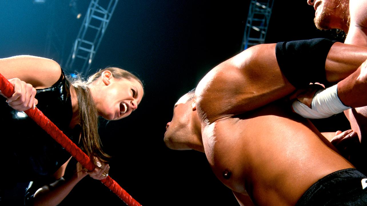 Stephanie McMahon - Classic foto-foto