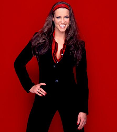 Stephanie McMahon - Classic fotos