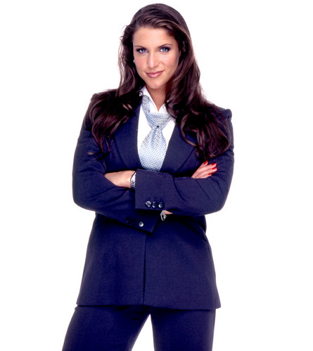 Stephanie McMahon - Classic photos