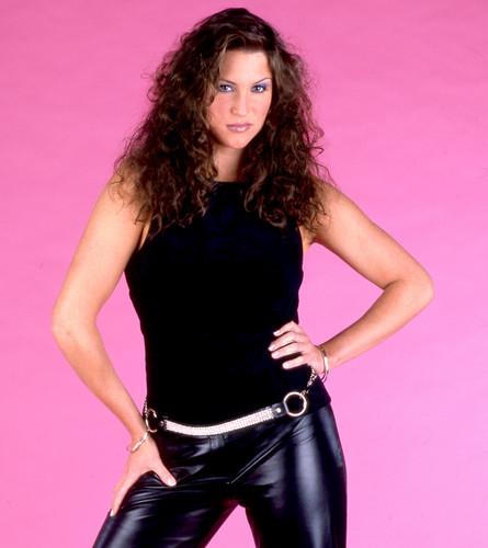Stephanie McMahon - Classic các bức ảnh