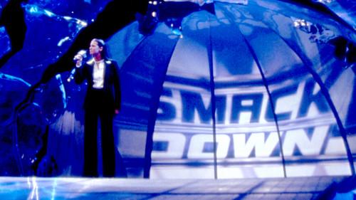 Stephanie McMahon - Milestone Moments