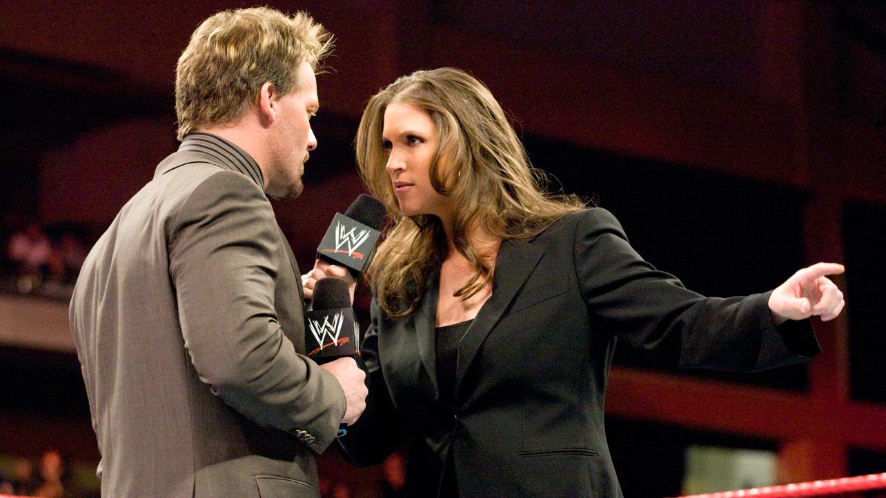 WWE Divas Stephanie McMahon