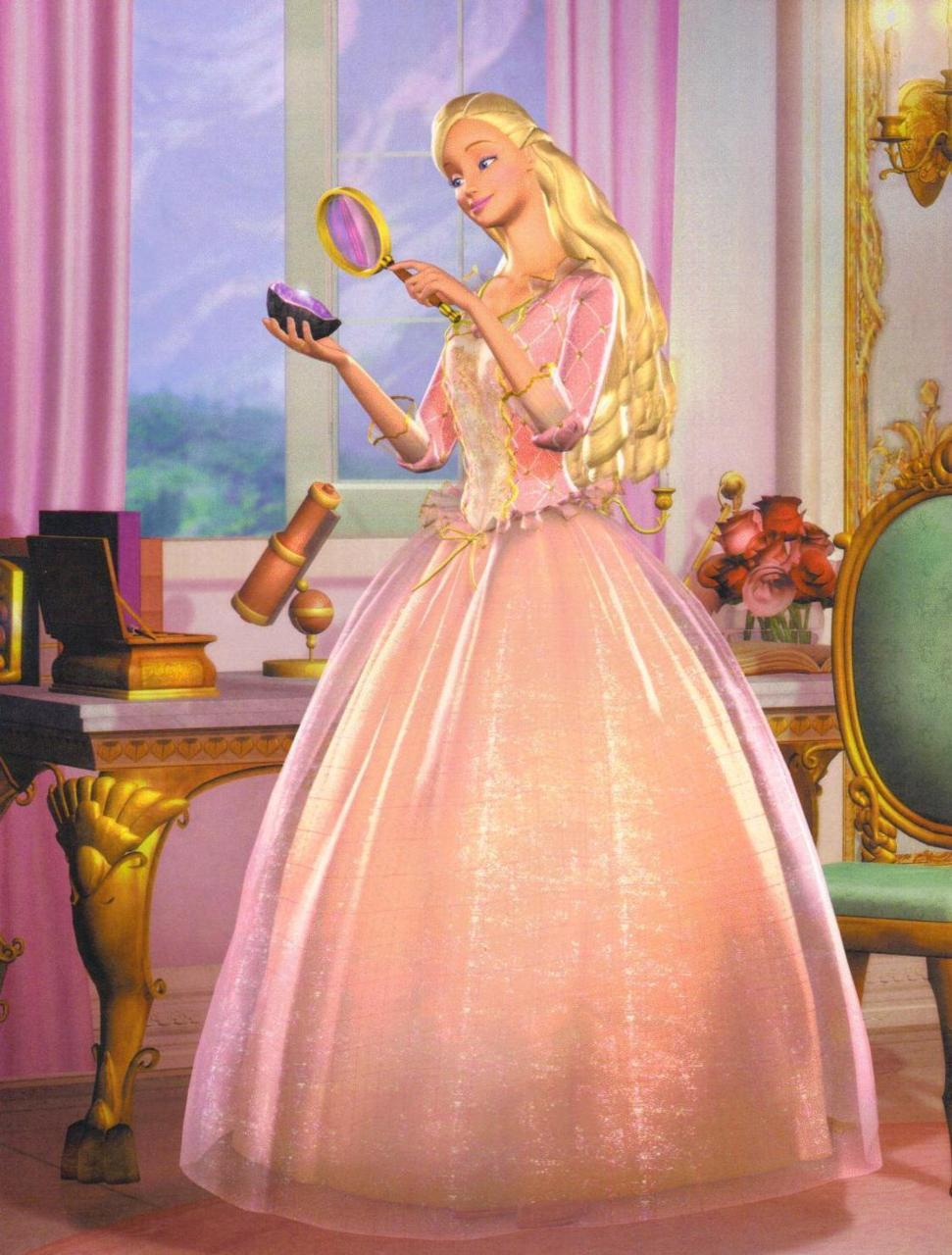 Barbie Movies Images Stills New Hd Wallpaper And Princess And The Pauper