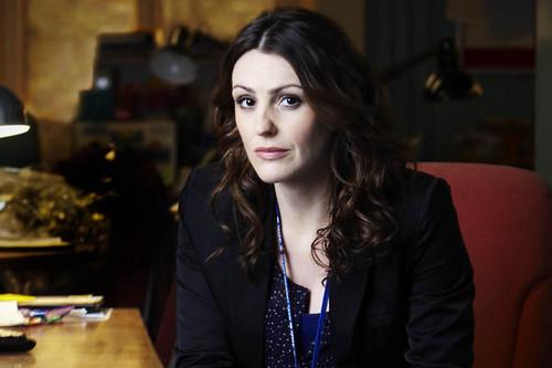 Surrane as Rachel Bailey <333