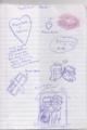 Svetlana's Diary Doodles