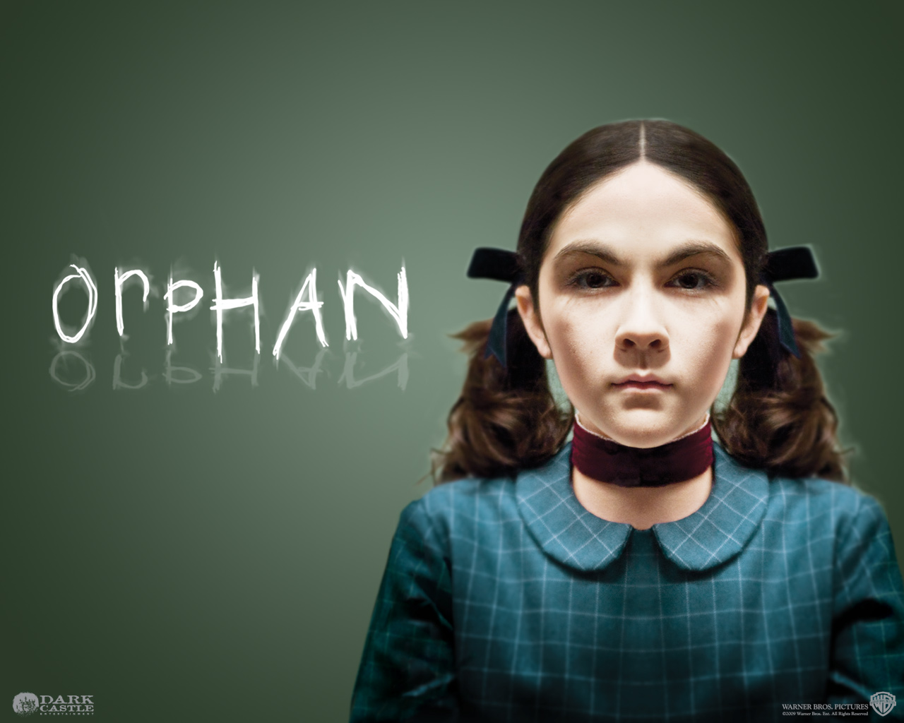 an orphan The tragic loss of their unborn child has devastated kate and john, taking a toll on both their marriage and kate's fragile psyche as she is plagued by nightmares and haunted by demons from her past.