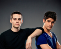 teen-wolf - TW wallpaper