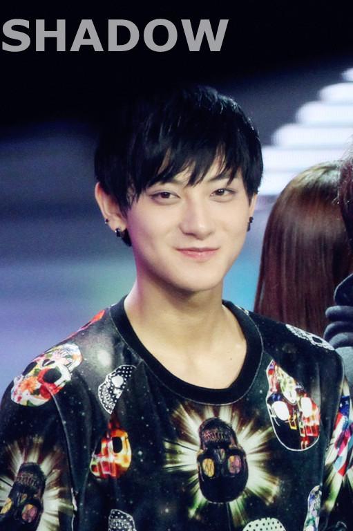 Tao Happy :)