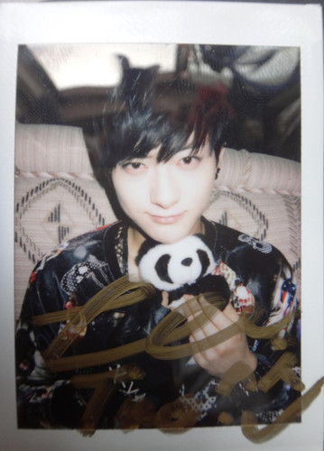 Tao Panda <3