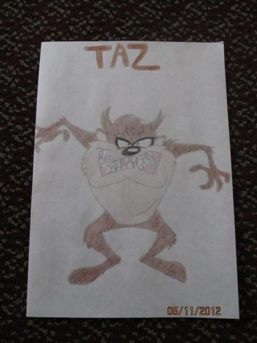 Tazmainian Devil