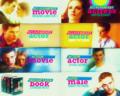 Teen Choices Awards  - twilight-series photo