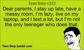 Teen Derp