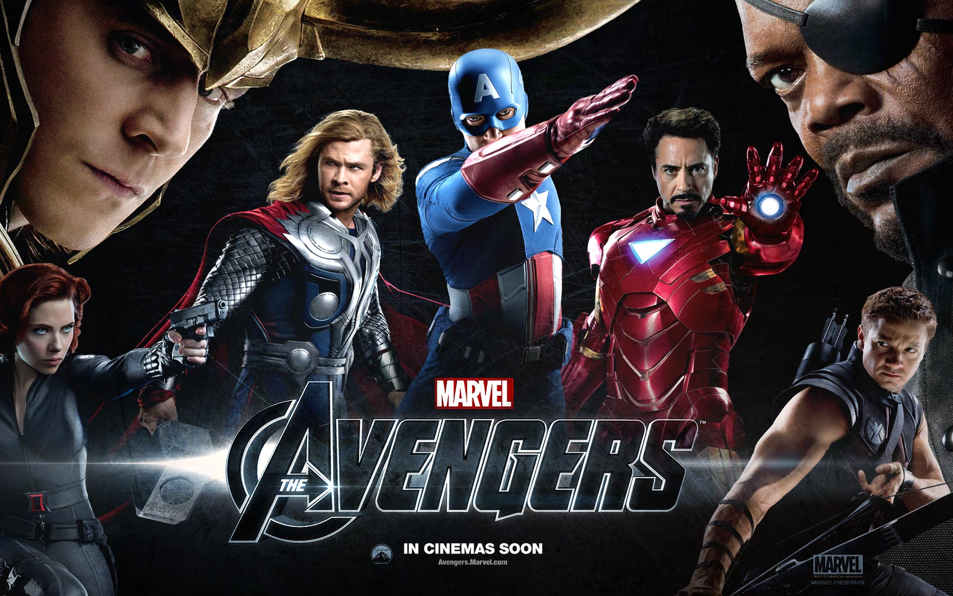 the avengers Marvel india has released the official hindi trailer for avengers: infinity war, the hugely anticipated third film in the avengers series, and 19th overall in the marvel cinematic universe.