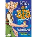 The BFG - roald-dahl photo
