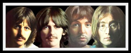 The Beatles - 사진