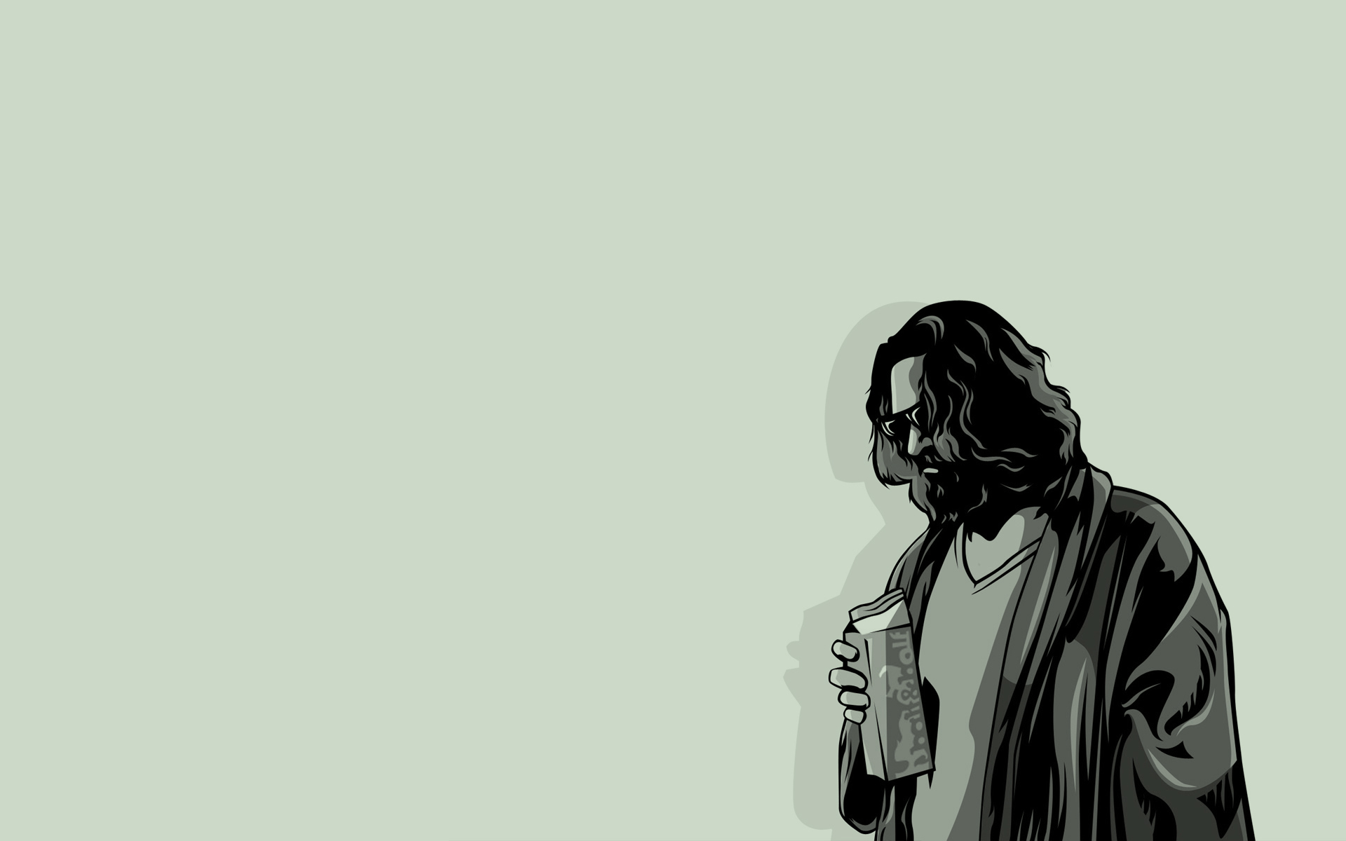 Big Lebowski Wallpaper