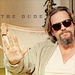 The Big Lebowski - the-big-lebowski icon