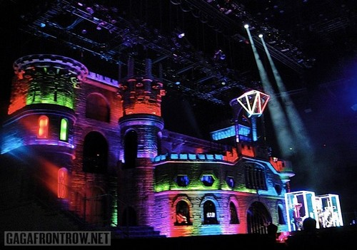 The Born This Way Ball in Tokyo (May 13)