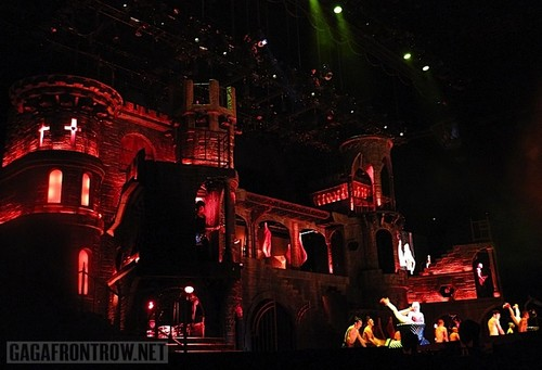 The Born This Way Ball in Tokyo (May 13) - lady-gaga Photo