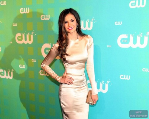 The CW Network 2012 Upfront