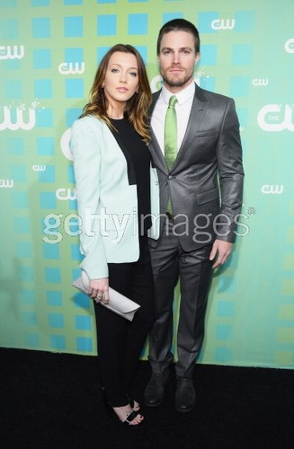 The CW Network's New York 2012 Upfront (May 17)