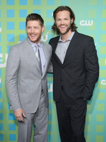 The CW Network's New York 2012 Upfront - jared-padalecki Photo