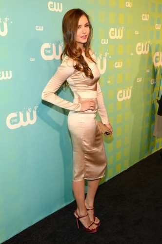 The CW Upfront 2012 - the-vampire-diaries-tv-show Photo