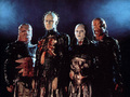 The Cenobites by MRF - horror-movies photo