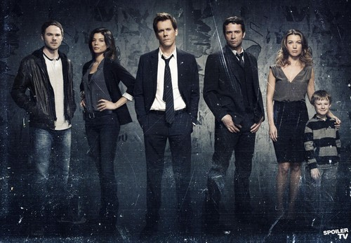 The Following - Cast Promotional picha