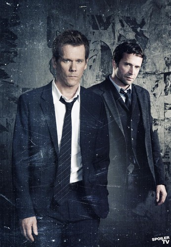The Following - Cast Promotional Photo