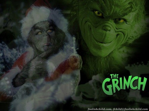 Remarkable How The Grinch Stole Christmas Images The Grinch Hd Wallpaper And Easy Diy Christmas Decorations Tissureus