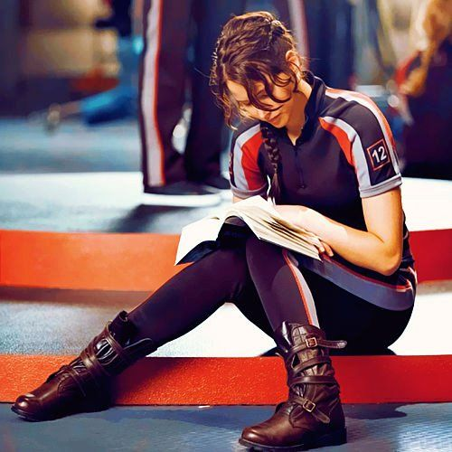 The Hunger Games images The Hunger Games ♥. wallpaper and background photos