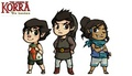 The Legend of Zelda/Korra