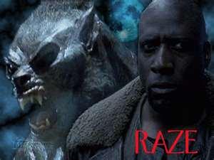 The Lycan 'RAZE'