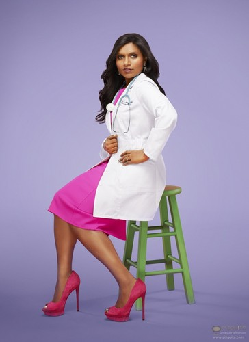 The Mindy Project cast
