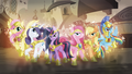 The New Royal Guards - my-little-pony-friendship-is-magic wallpaper