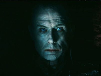The Vampire Elder VIKTOR