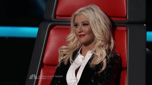 The Voice Season II Episode 21 (8 May 2012)