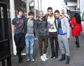 The Wanted!!!
